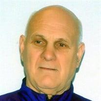 Jerry Don Daub