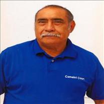 Jose Zeferino Perales Morales