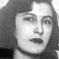 Leyla Kasparoglu