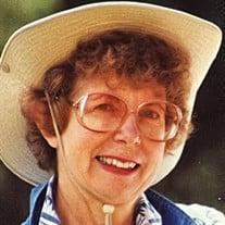 Helene Jane Tamson