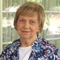 Jeanette Goen