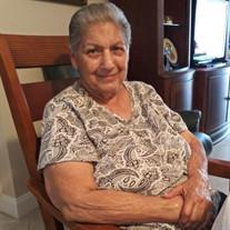 Yolanda Ribera