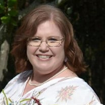 Christel Michele Stidham