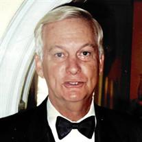 Lance Hunter Butler Sr.