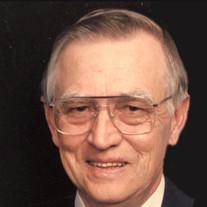 Norman Harvey Harmon