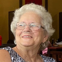 Barbara Laux McCoy