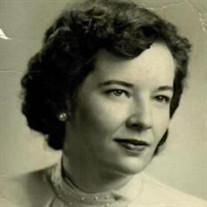 Mary A. VanWie