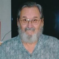 Philip Edward Cecil