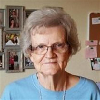 Vernice Louise Stedwell