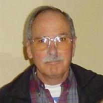 Lee O. Scott