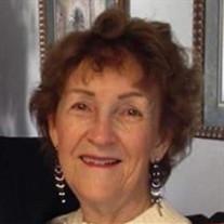 Barbara Jean Miller