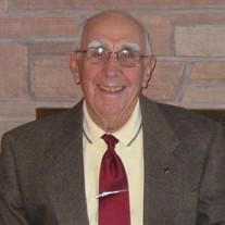 Harold C. Beard