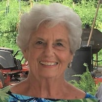 Mary Lou Grayson