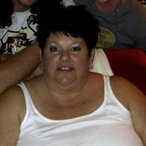 Tammy Jane Brown