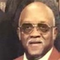 Theodore Williams