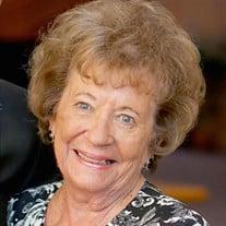 Marney Lucille Norman (Hinn)