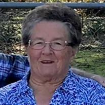 Mrs. Linda Henry