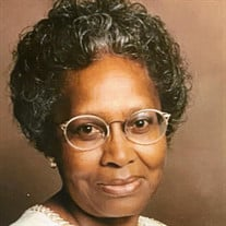 Marjorie C. Sturdivant