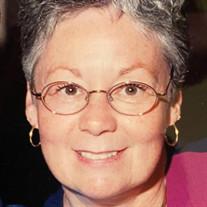 Marilyn M. Mills