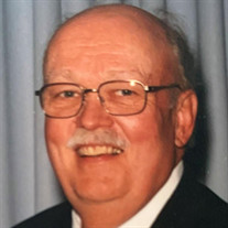 Michael T. Herward