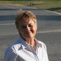 Mrs. Betty Ann Perrie