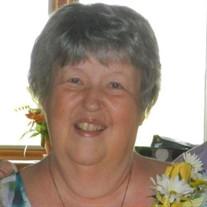 Carol W. De Jong