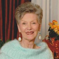 Joyce Faye Reed Rogers
