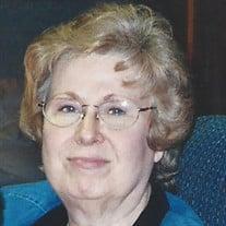 Faye Theresa Biessener