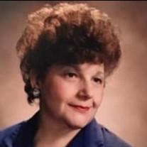 Dolores (Rausa) VanDeWalker