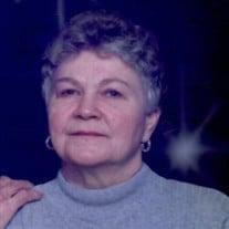 Mary Kathleen Jackson