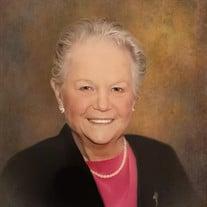 Joan Marie Franklin