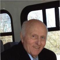 Dr. Charles Guy Graves Jr.