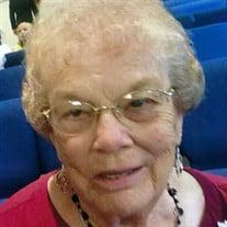 Marjorie E. Donaugh