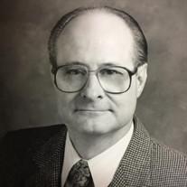 Dr. Gerald Joseph Hubbell