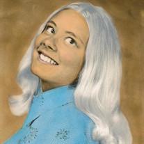 Brenda Jo Charles