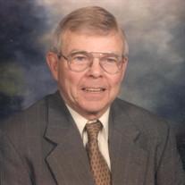 Wayne Eugene Vandervort