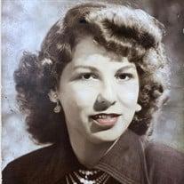 Pansy Joy McAlister Marler