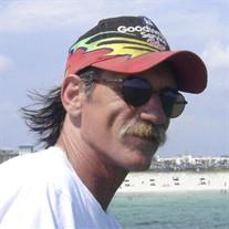Mr. Michael Wayne Stewart