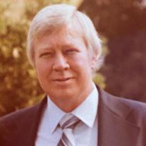 James Morris Gambrell