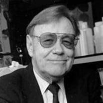 Clive A. Edwards