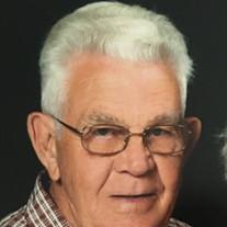 Robert Allen Sharp