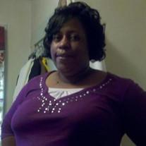 Mrs. Mealetha Stidmon