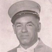 Mr. Richard P. Ouellette