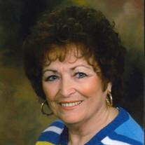 Margaret L. Stafford-Vaughan