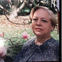 Margarita I. Hernandez