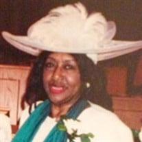 Mrs. Earnestine Williams