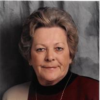 Bonnie Jo Houston