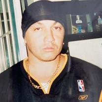 Raymond R. Ortiz