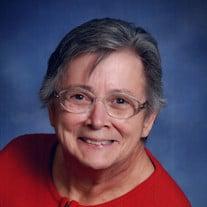 Nellie Wheeler