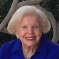 Mary Margaret Johnson